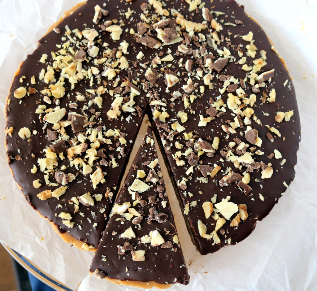 Eatmore peanut butter pie from the best food blog 5starcookies-enjoy and share