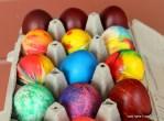Easter eggs from the best food blog 5starcookies