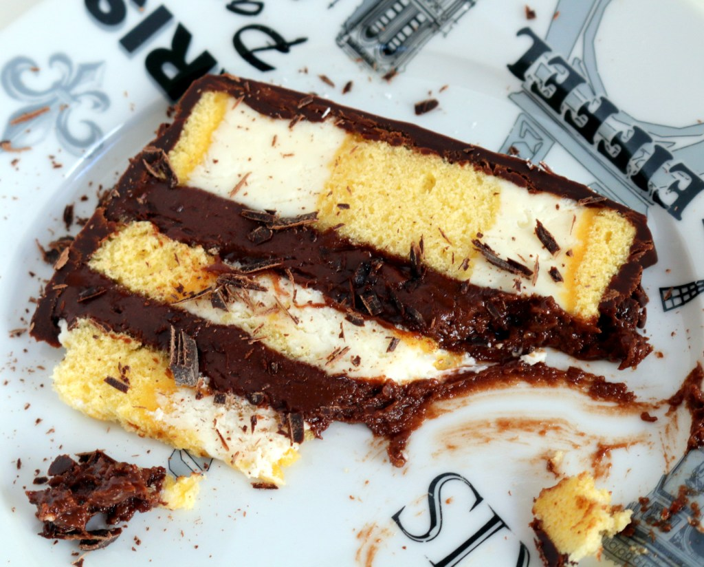 straight roll cake from the best food blog 5starcookies-enjoy and share