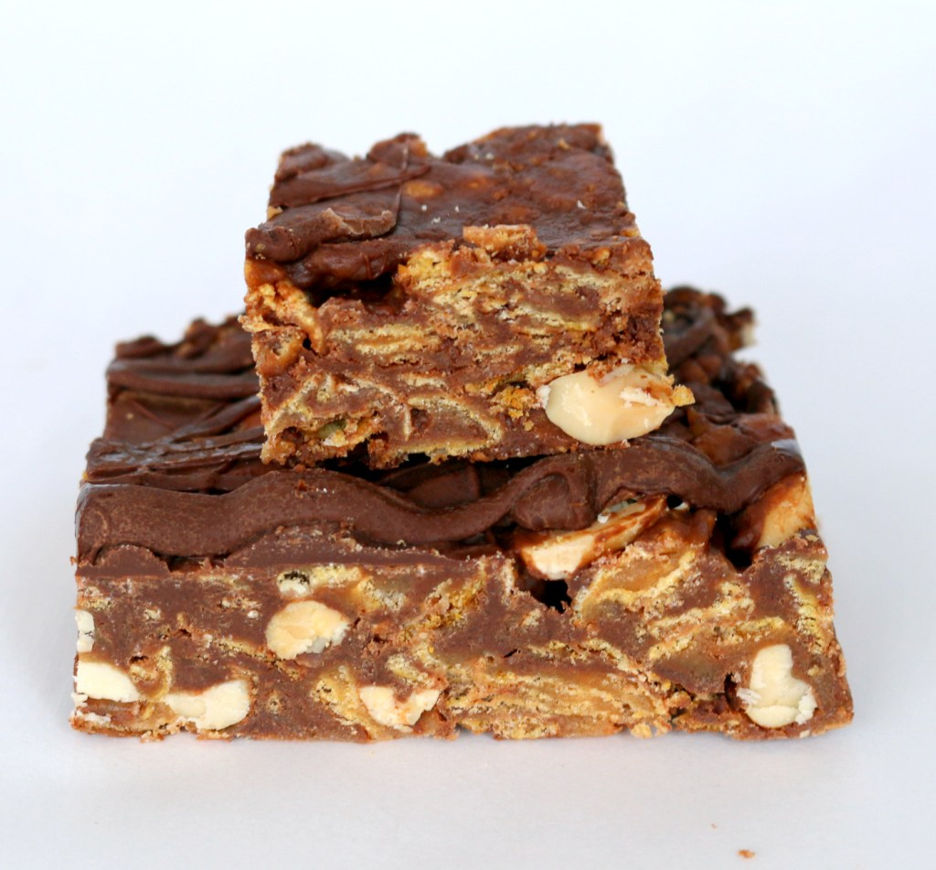 Ruth bars from the best food blog 5starcookies-enjoy and share