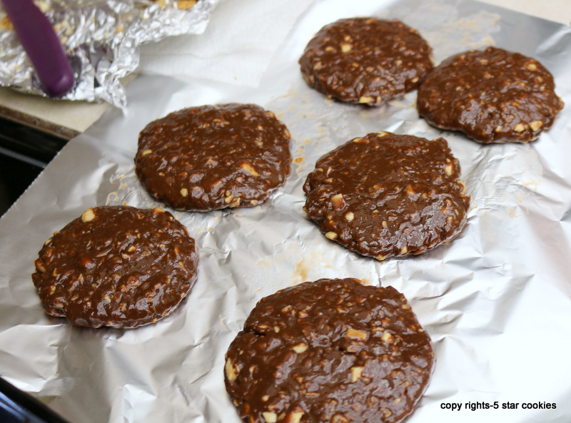 eatmore candy cookies from the best food blog 5starcookies