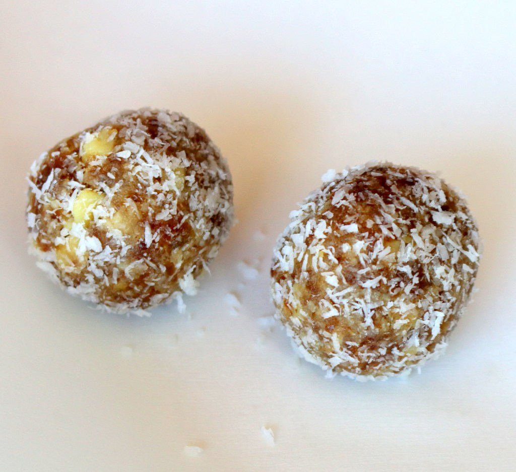 Walnut Date Coconut Bites from the best food blog 5starcookies-enoy and share with all your family and friends