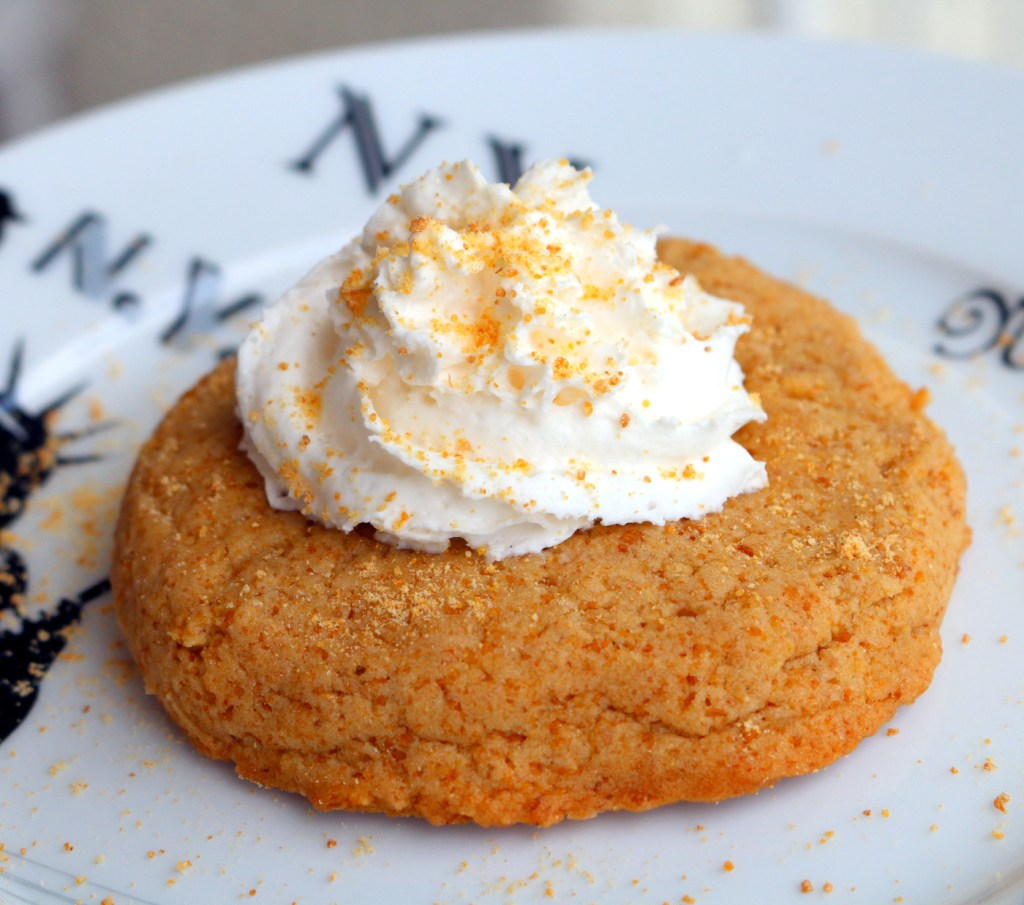 new york cheesecake honey cookies from the best food blog  5starcookies -perfect summer recipe the whole family will love