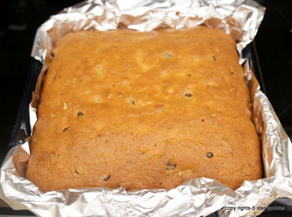 Bake at 350 for 40 min