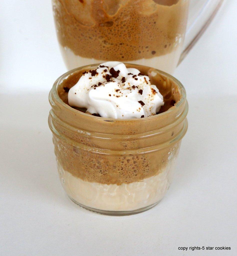 Dalgona Korean Homemade Coffee is super easy recipe