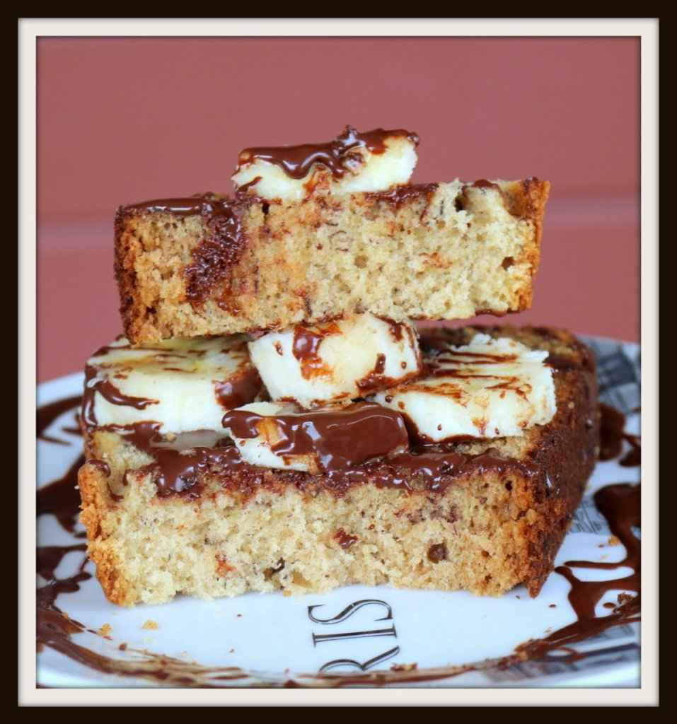 classic banana bread recipe is easy to make in your kitchen