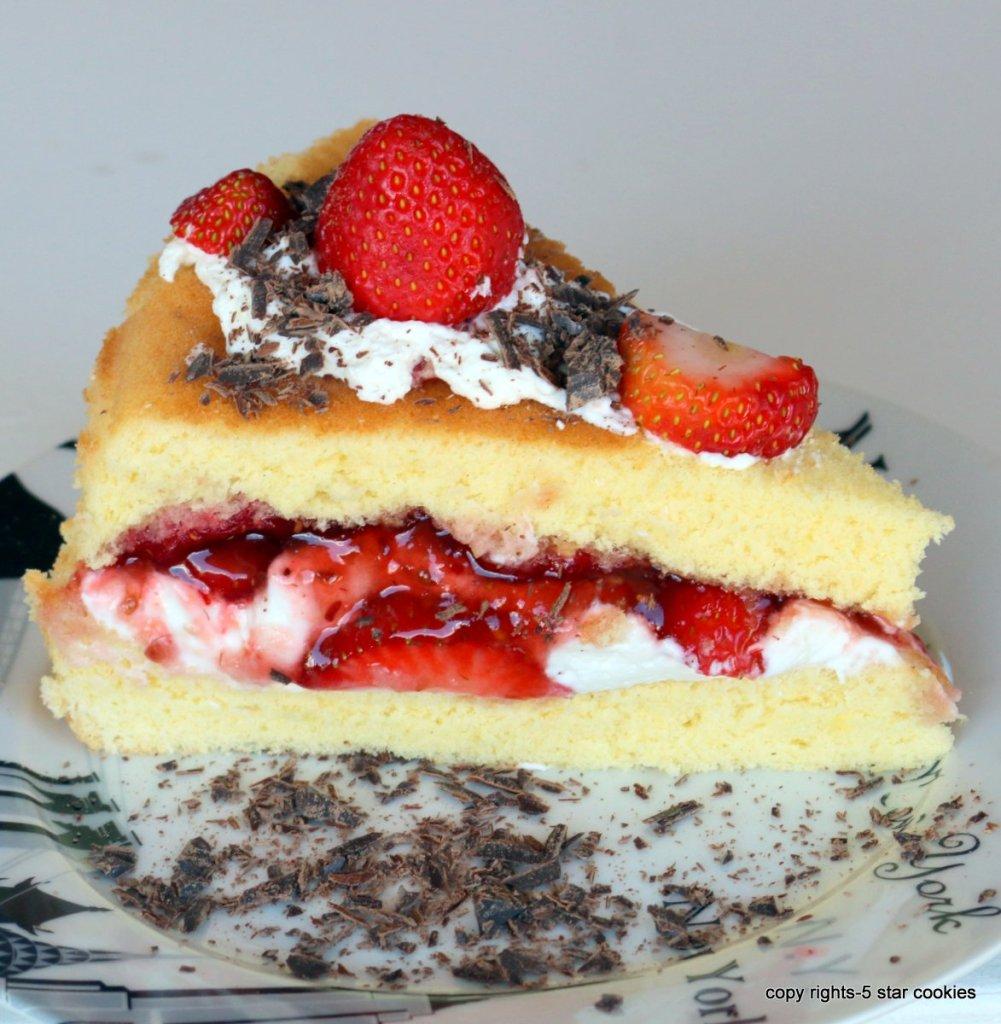 cake 6 inch