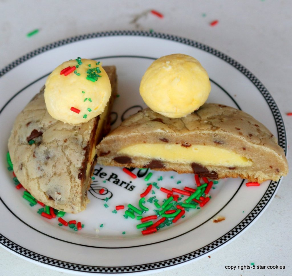 nanaimo best cookies