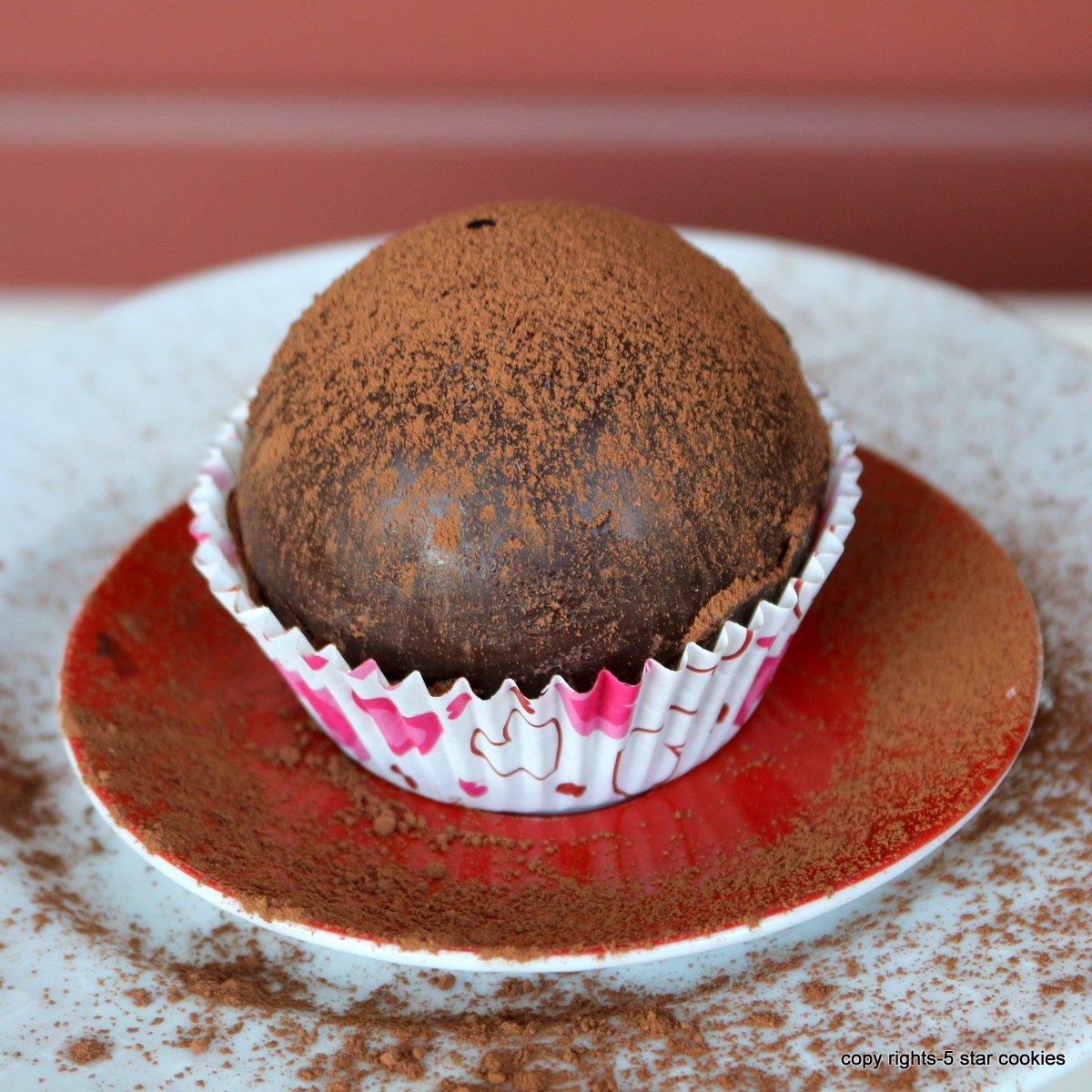 Nutella Hot Chocolate Bombs