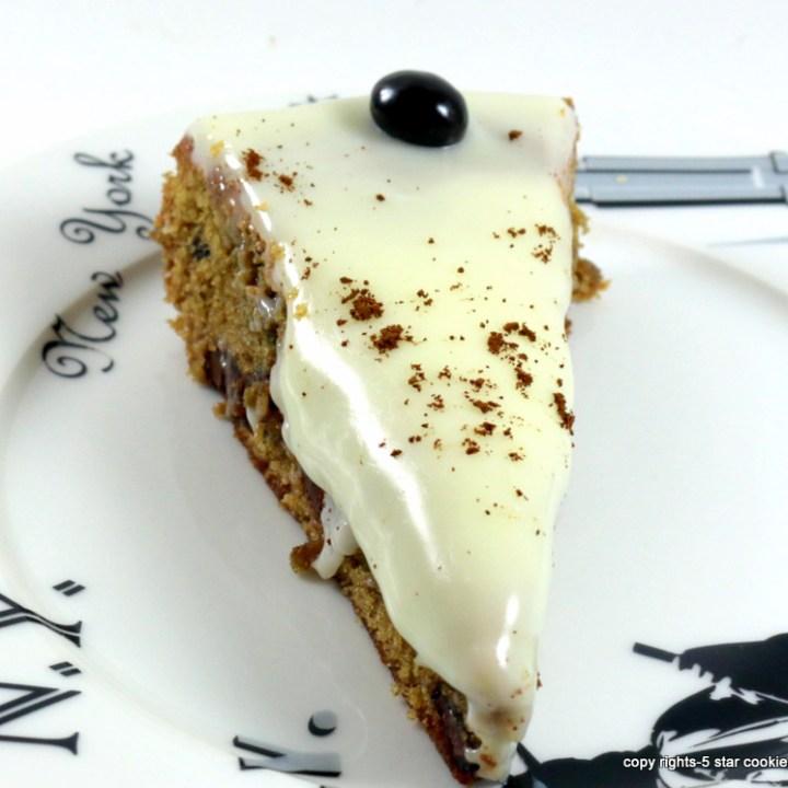 Coffee Addict Dream Cake