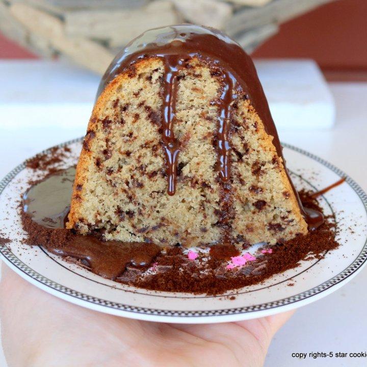 Grandma's Famous Jimmy Cake