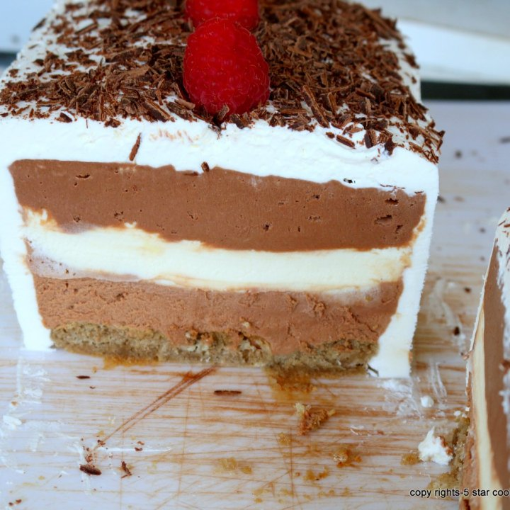 summer chocolate cake desserts