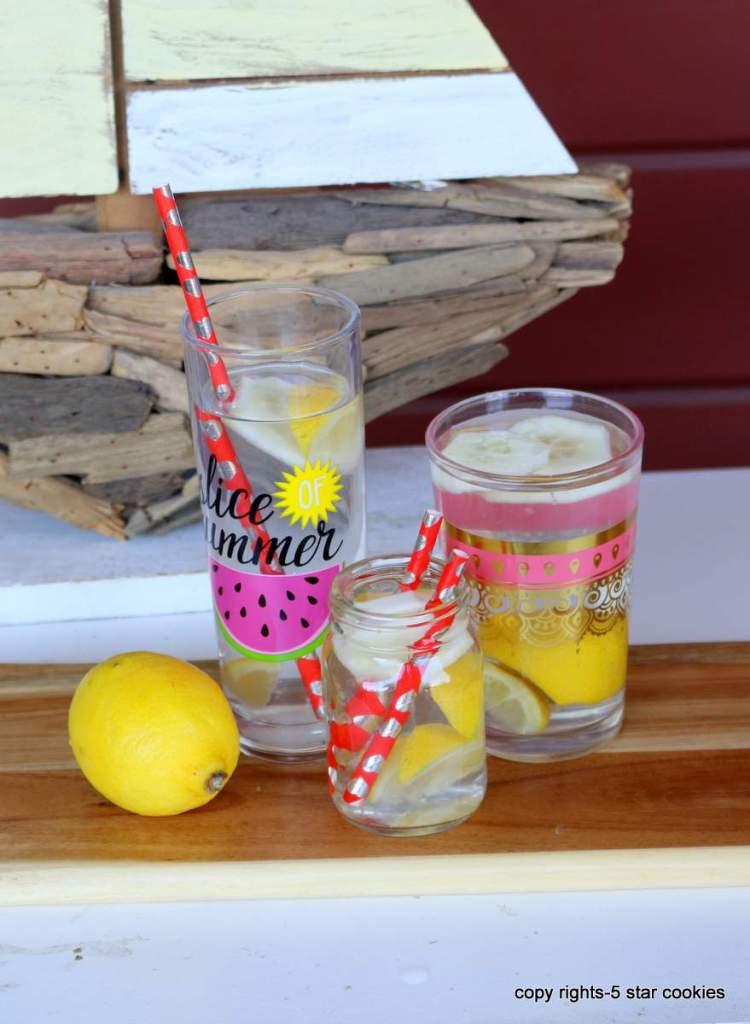 Easy Homemade Alkaline Water