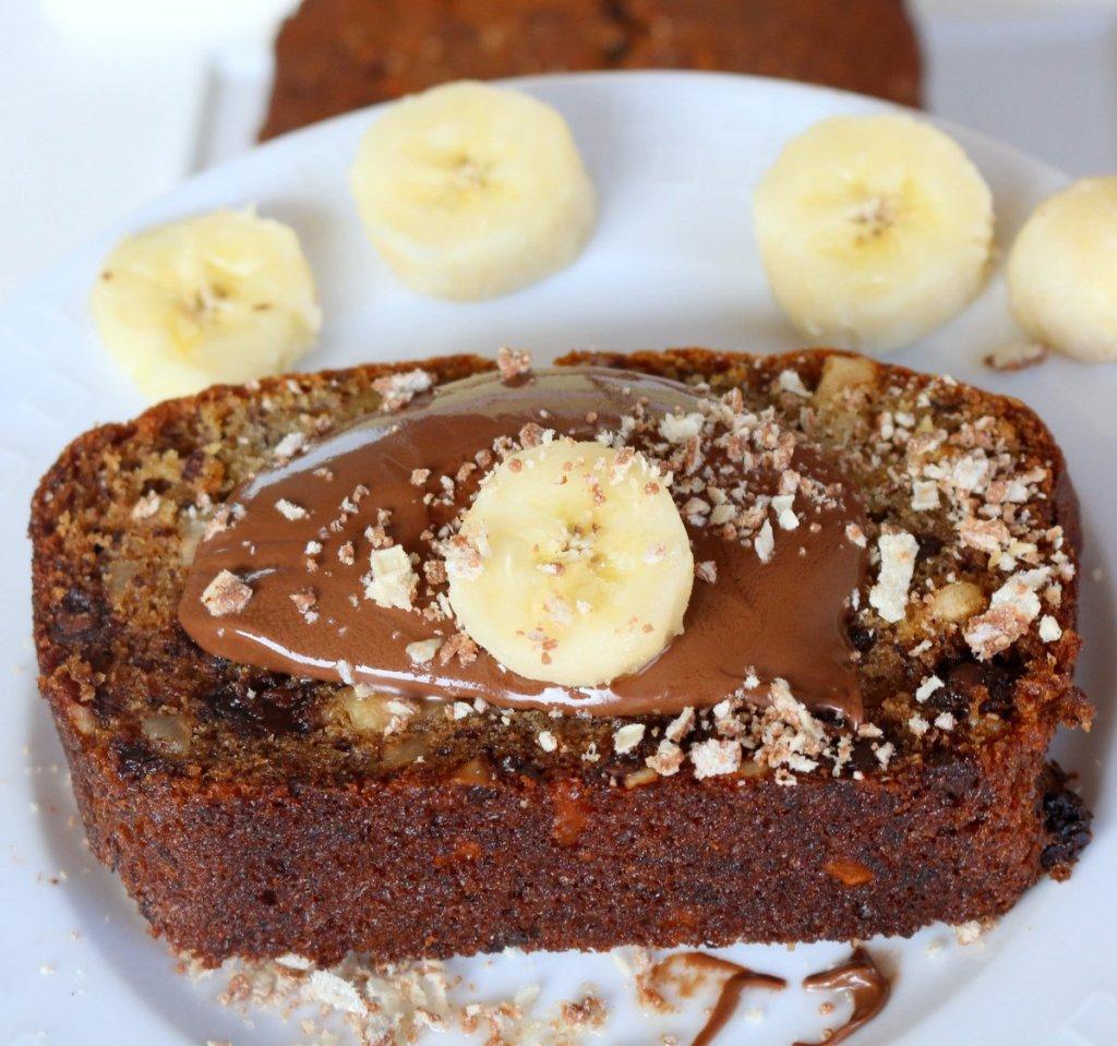 Giadas banana bread recipe