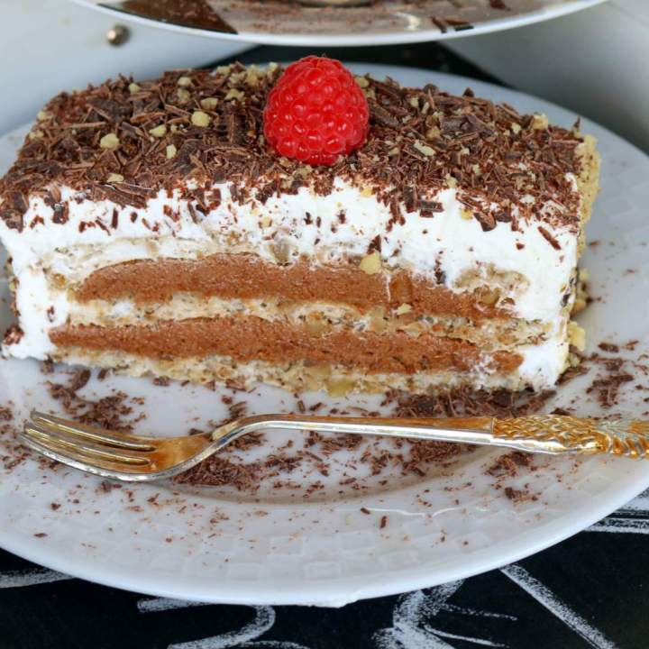Reform Torta Easy Chocolate Dessert