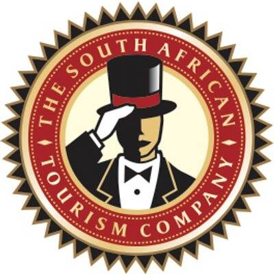 South African Hotels Social Media Logo