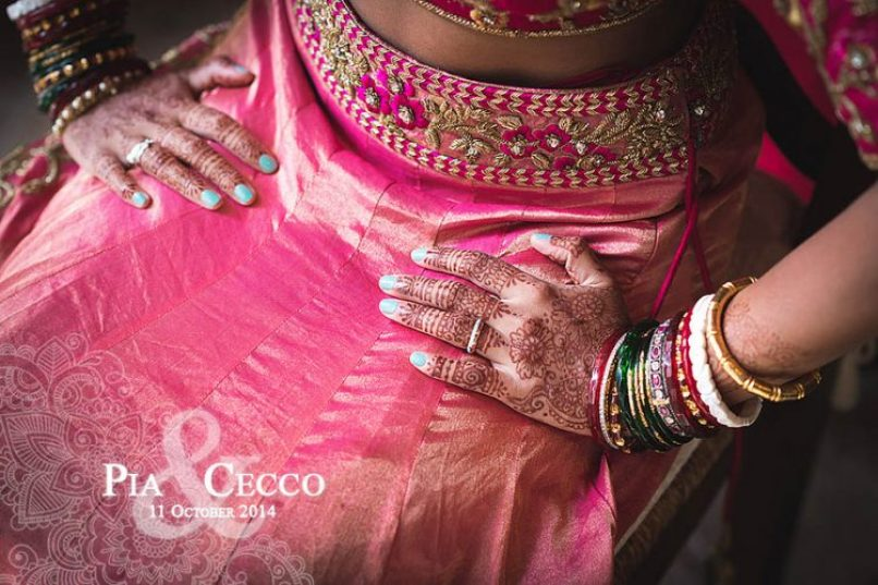 3 Key Traditions in an Indian Wedding 1