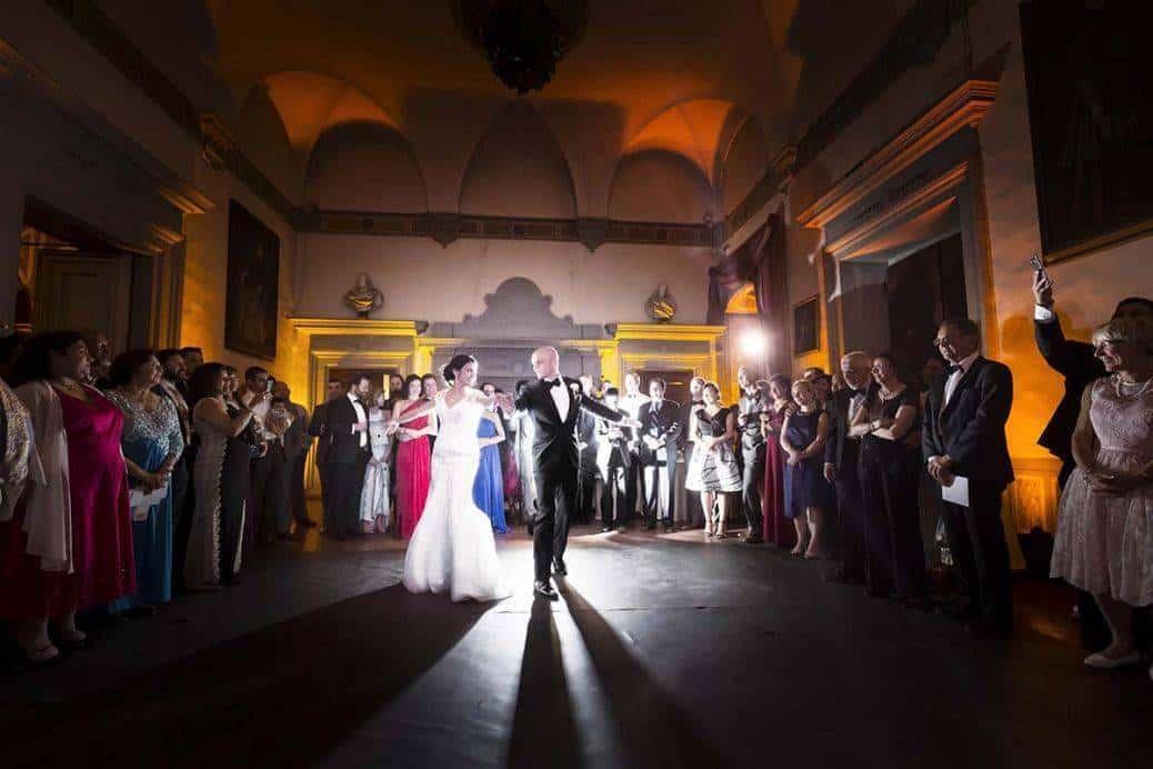 wedding organiser