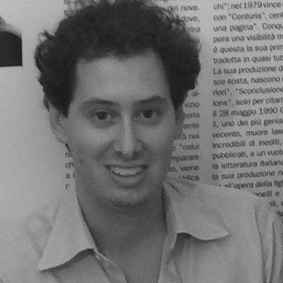 Giorgio D'Orazio