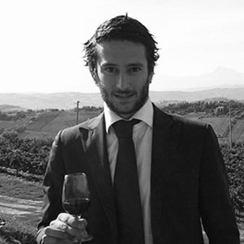 Matteo Bernabei