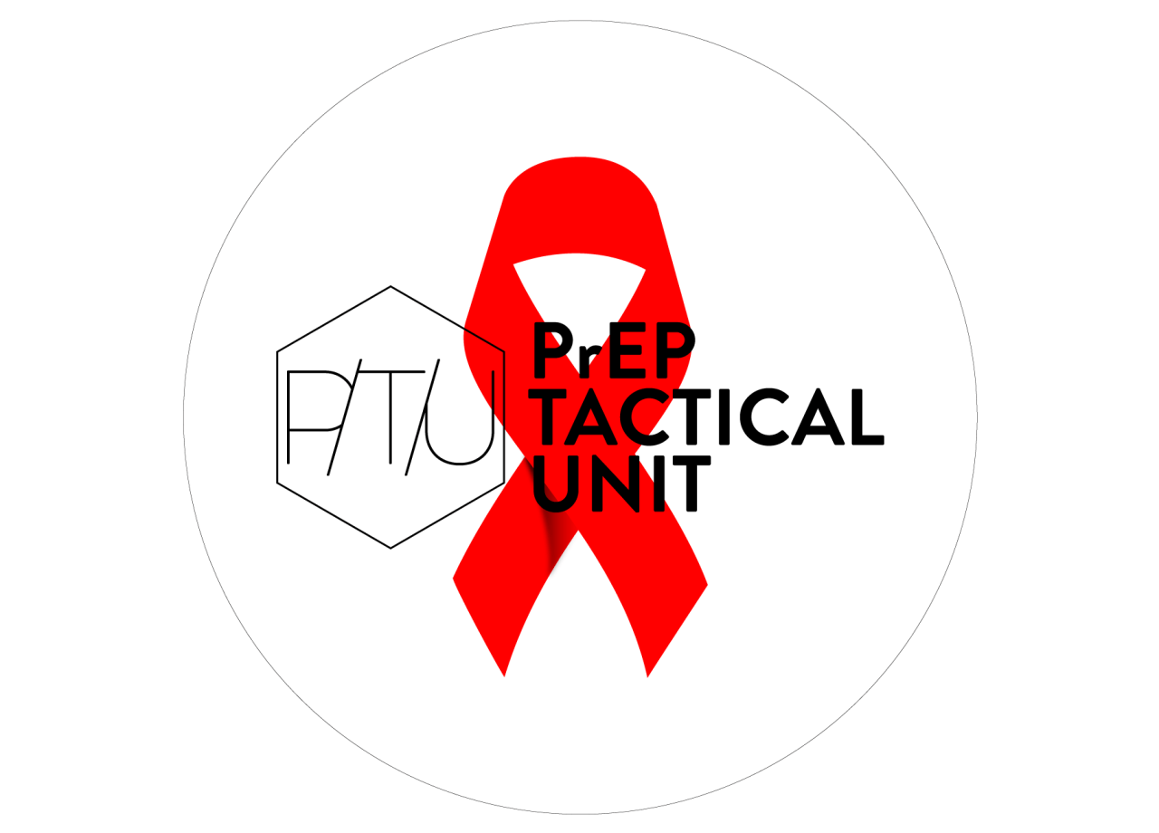 PTU — Logo for World Aids Day