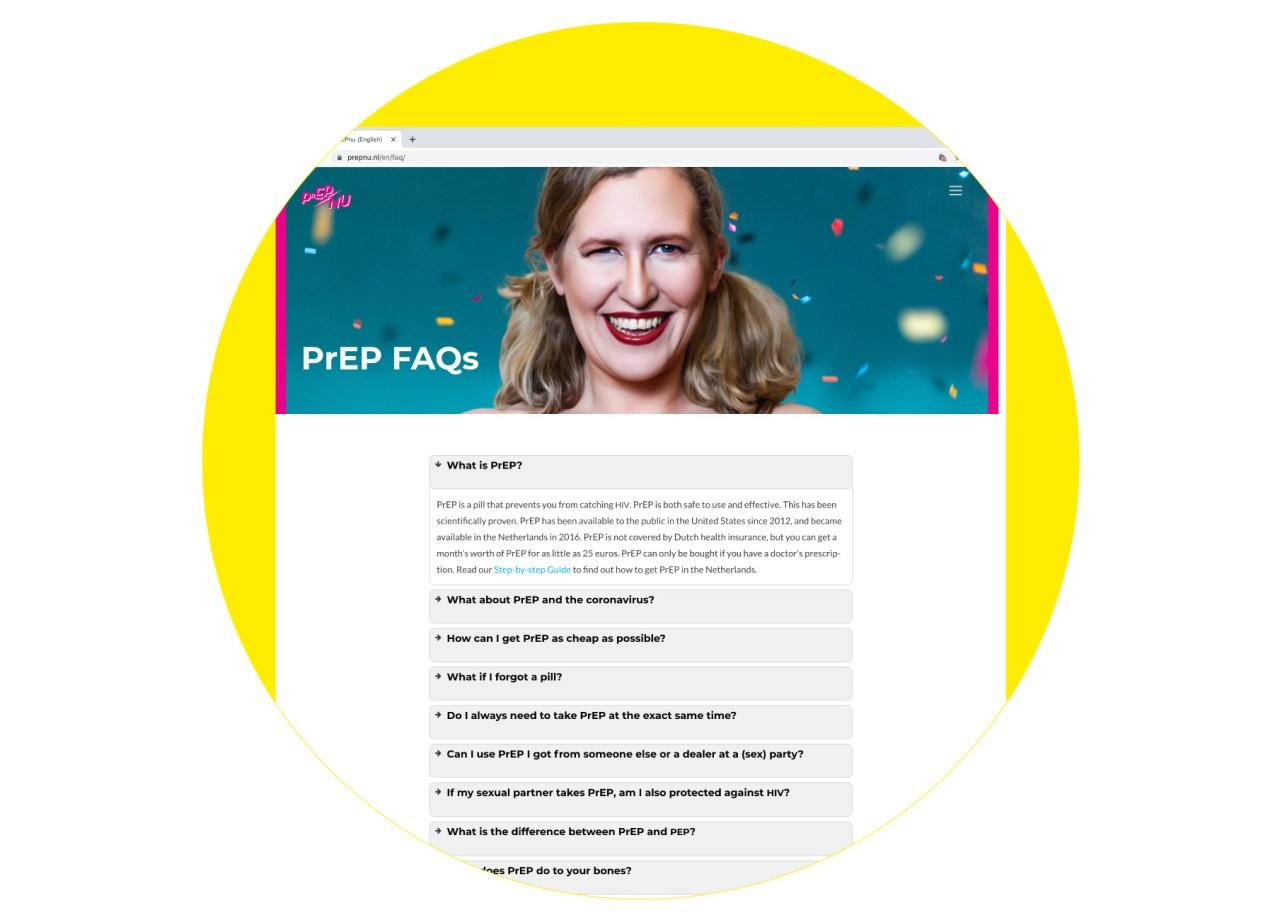 PrEPnu.nl 2019