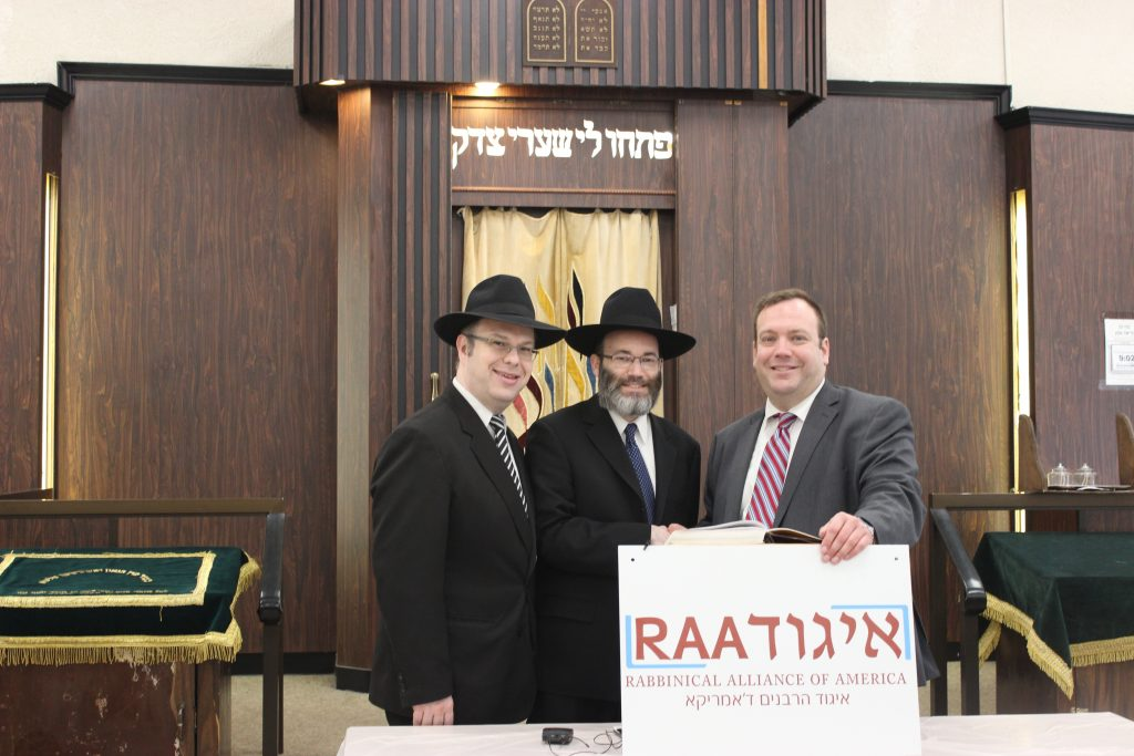 Rabbinical Alliance of America Offers Retirement Plan - The 5 Towns Jewish Times
