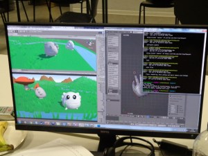 Health Game Jam in Trier