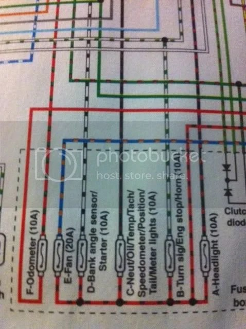 2003 Cbr 600 Rr Wiring Diagram Likewise Honda Cbr1000rr Wiring Diagram