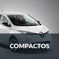 Compactos - coches eléctricos del mercado
