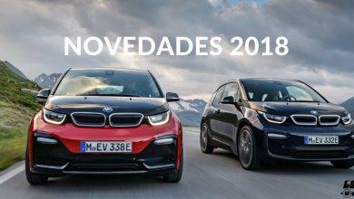 Photo of Nuevos coches eléctricos que saldrán en España en 2018