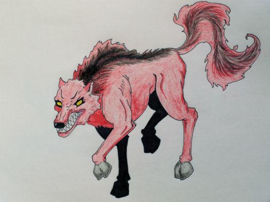 Beast of Gevaudan