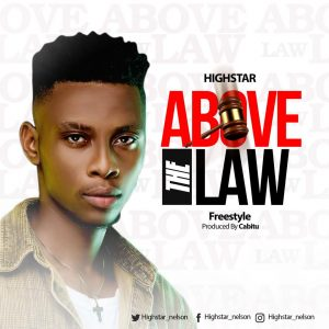Highstar - Above The Law