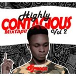 Dj Prince-Highly Contagious Mixtape