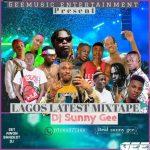 DJ Sunny Gee-Lagos Mix