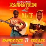 Sandy Cee ft Tee Bee-Dance