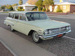 Image result for 1960 station wagon