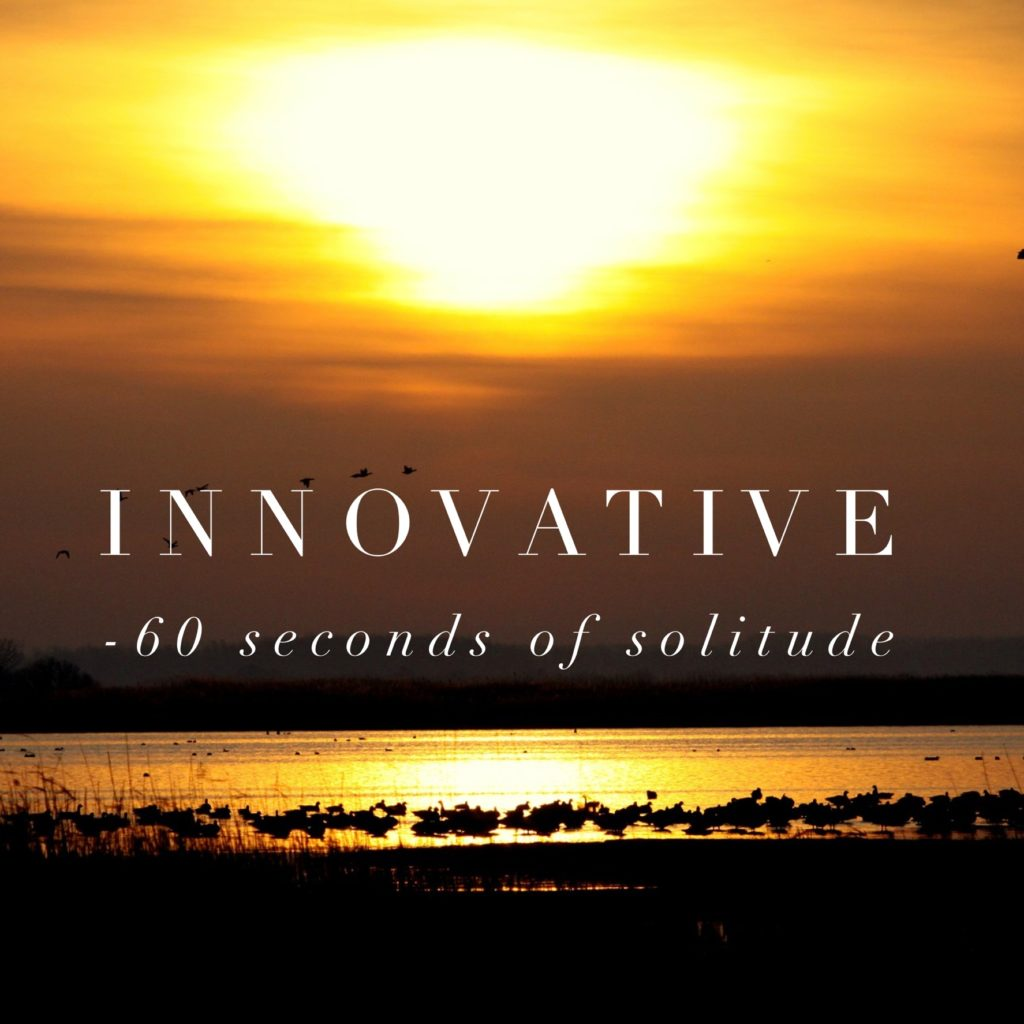 60 Seconds Of Solitude