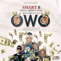 MUSIC: Smart B ft. Shevy x Micky Flavor - Owo
