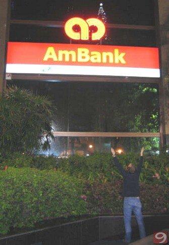 am bankası