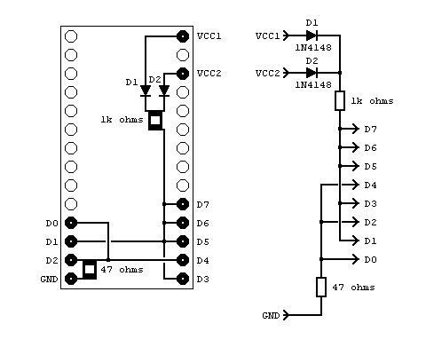 6502.org: How to: NOP Generator