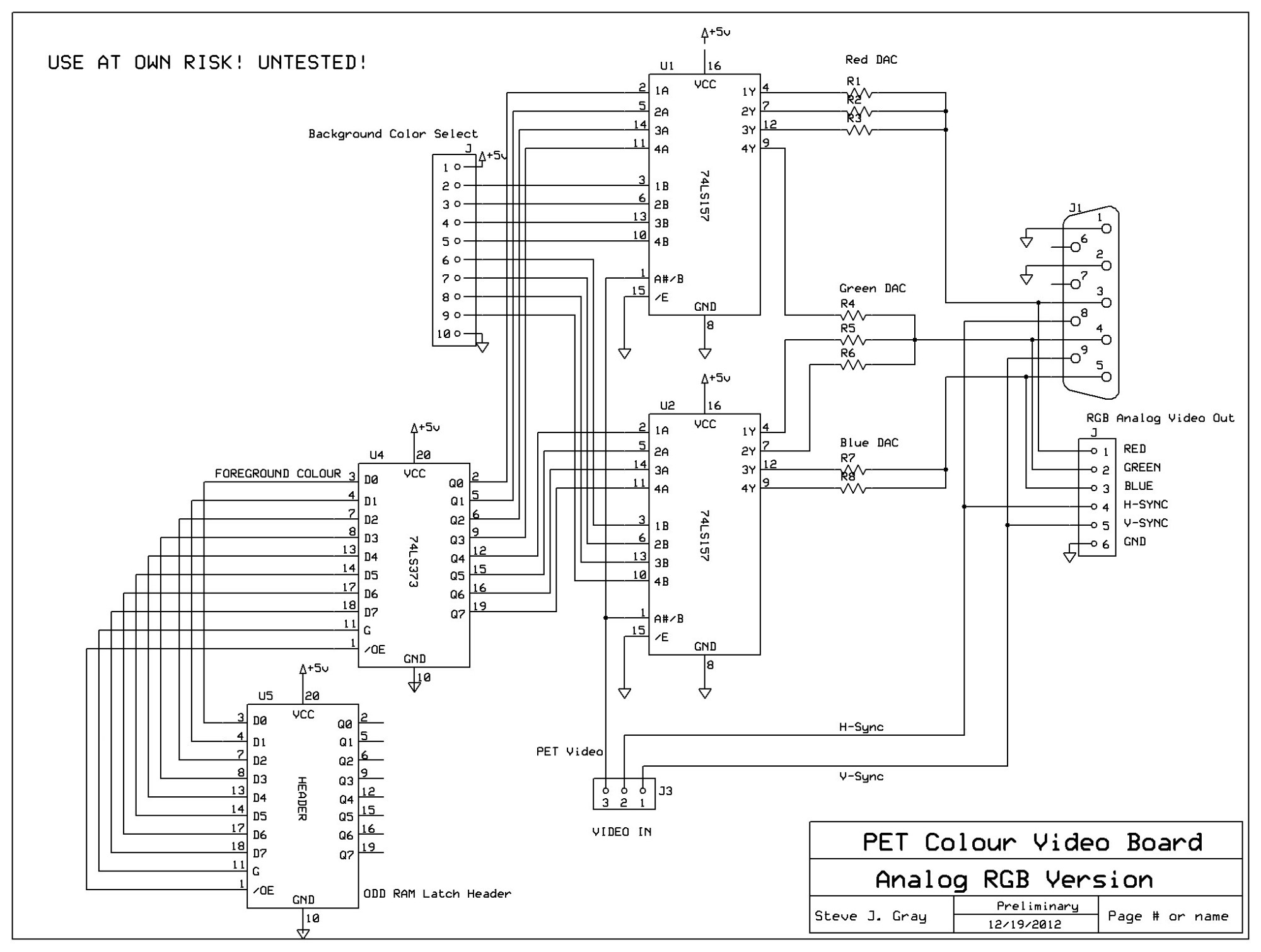 hight resolution of atari expansion wiring diagrams