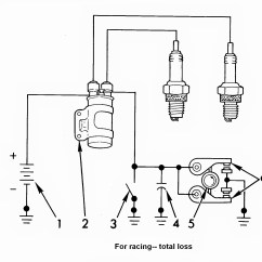 Wiring Diagram For Ignition Coil With Points Verizon Fios Home