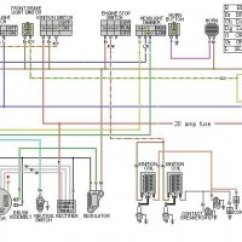 Cb750 Simple Wiring Diagram Bulldog Security Remote Start 650 Rider > Xs650 Motorcycle Systems Electrical Rewiring For A 75 Points