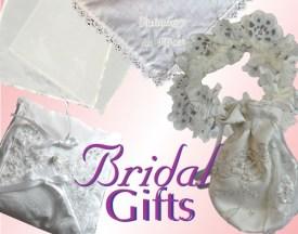 Bridal gifts box