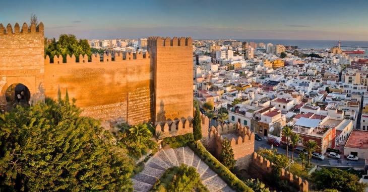 Cinco razones de peso por las que enamorarte de Almería