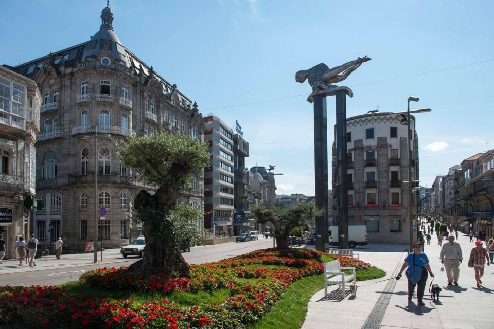 Vigo, un mundo de seducción
