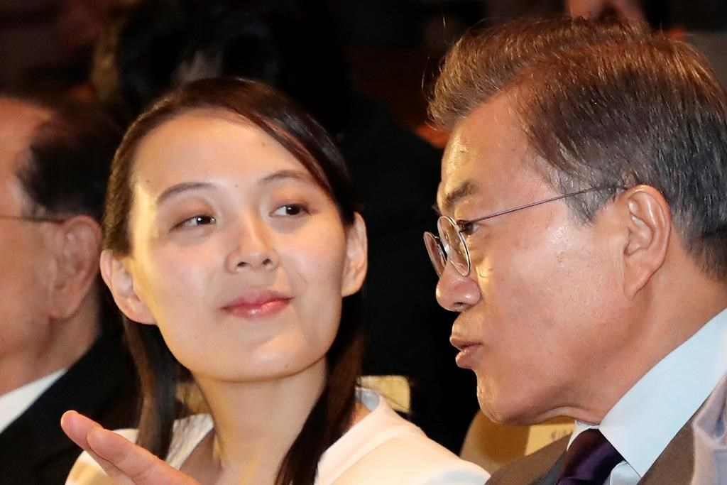 N. Korea calls South's leader 'a parrot raised by America'   YYC Times