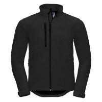 R140 Men's Softshell Jacket