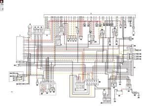 wiring diagram for alarm plug | 675cc • Triumph 675 Forum